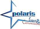 Polaris eventi Mobile Logo